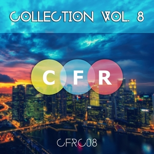 VARIOUS - Club Family Collection Vol 8