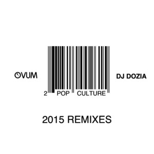DJ DOZIA - Pop Culture remixes