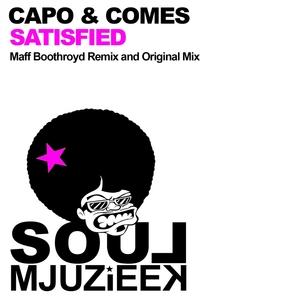 CAPO & COMES - Satisfied