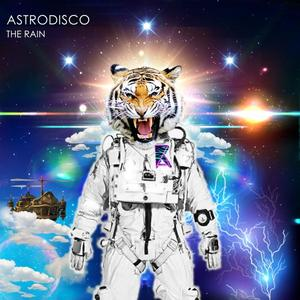 ASTRODISCO - The Rain