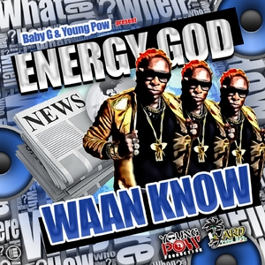 ELEPHANT MAN - World Wah Know