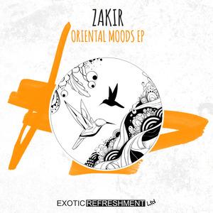 ZAKIR - Oriental Moods