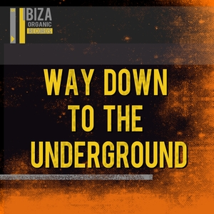 VARIOUS - Way Down To The Underground