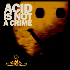VARIOUS - Acid Is Not A Crime Vol 1
