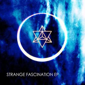 FABIAN BATES - Strange Fascination EP