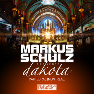 MARKUS SCHULZ presents DAKOTA - Cathedral