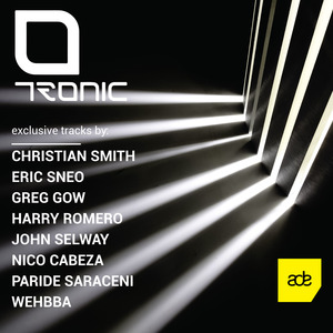 VARIOUS - TRONIC ADE