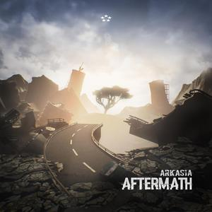 ARKASIA - Aftermath EP