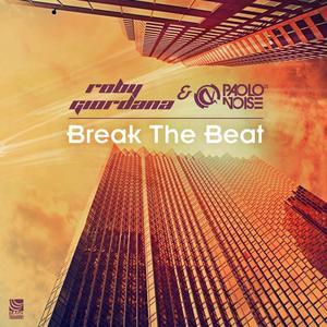 ROBY GIORDANA - Break The Beat