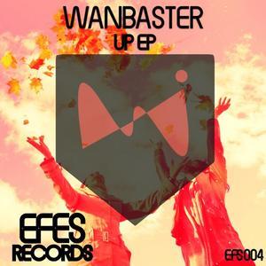 WANBASTER - Up EP