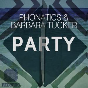 PHONATICS - Party Remixes Pt 2