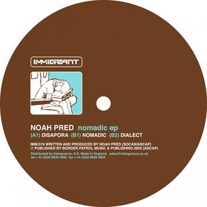 NOAH PRED - Nomadic