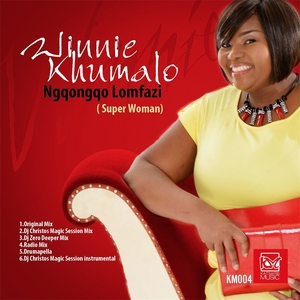 WINNIE KHUMALO - Ncgocgo Lo Mfazi (Single)