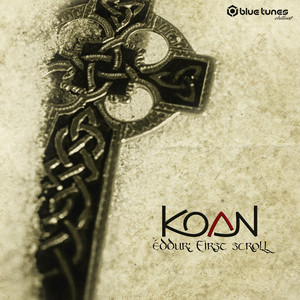 KOAN - Eddur First Scroll