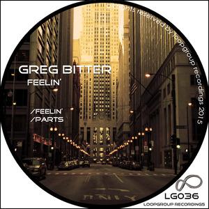 GREG BITTER - Feelin'