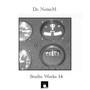 DR NOISEM - Studio Work 14