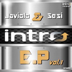 JAVIOLO/SESI - Intro Records EP Vol 1