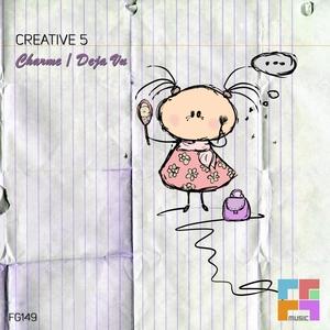 CREATIVE 5 - Charme/Deja Vu