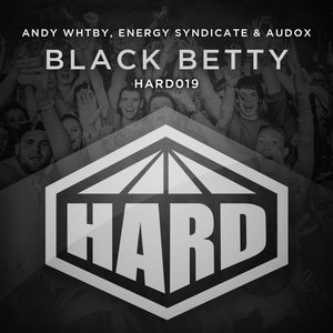 ANDY WHITBY/ENERGY SYNDICATE & AUDOX - Black Betty