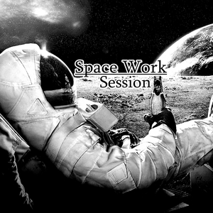 VARIOUS - Space Work Session Vol 1