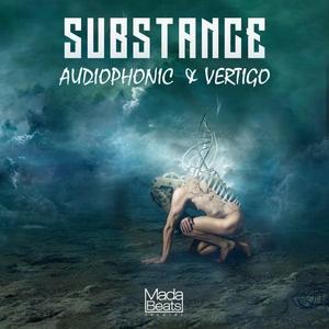 VERTIGO AUDIOPHONIC - Substance