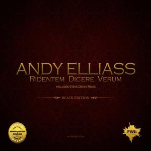 ANDY ELLIASS - Ridentem Dicere Verum