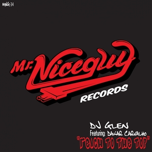 DJ GLEN feat DAKAR CARVALHO - Reach To The Top