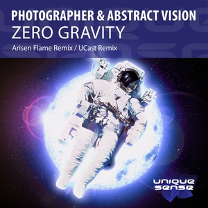 PHOTOGRAPHER & ABSTRACT VISION - Zero Gravity (remixes)
