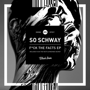 SO SCHWAY - F*ck The Facts EP