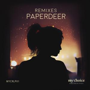PAPERDEER - The Remixes