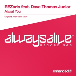 REZARIN feat DAVE THOMAS JUNIOR - About You