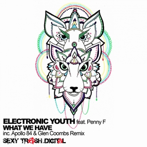 ELECTRONIC YOUTH feat PENNY F - What We Have