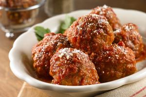 KI YOTA - Meatballs