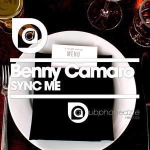 CAMARO, Benny - Sync Me