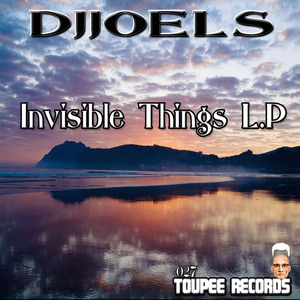 DJJOELS - Invisible Things LP