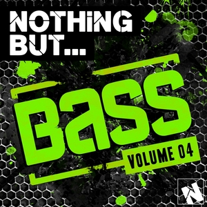VARIOUS - Nothing But Bass Vol 4
