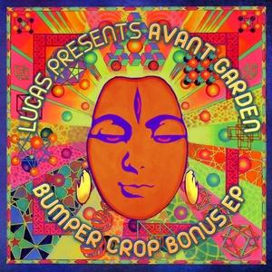 SPACE TRIBE/LUCAS O'BRIEN & HUJABOY - Avant Garden Bumper Crop Bonus EP