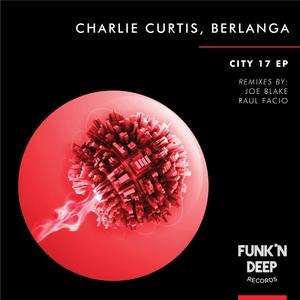 BERLANGA CHARLIE CURTIS - City 17