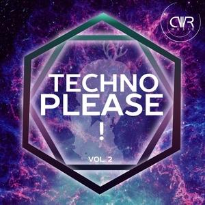 VARIOUS - Techno Please! Vol 2