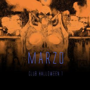 MARZO - Club Halloween 1