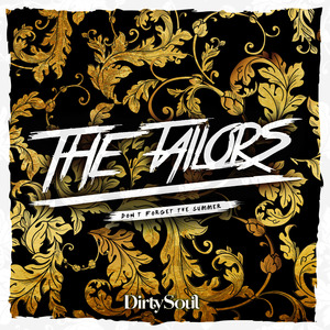 THE TAILORS - Don't Forget The Summer EP