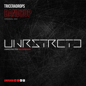 TRICERADROPS - Dandrop