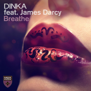 DINKA feat JAMES DARCY - Breathe