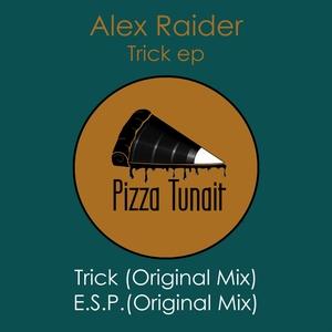 ALEX RAIDER - Trick