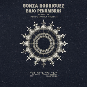 GONZA RODRIGUEZ - Bajo Penumbras