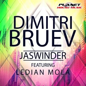 DIMITRI BRUEV feat LEDIAN MOLA - Jaswinder