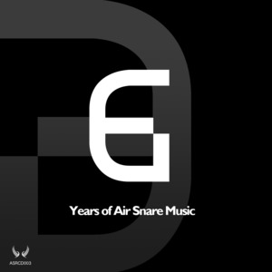 D-SENS - 6 Years Of Air Snare Music