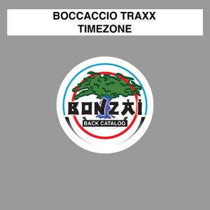 BOCCACCIO TRAXX - Timezone