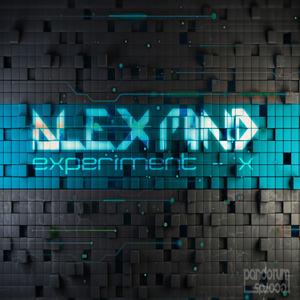 ALEX MIND - Experiment X