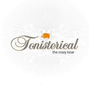 TONISTERICAL - The Crazy Boar